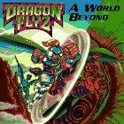 Peterson, Scott: A World Beyond (Dragon Flyz Series)