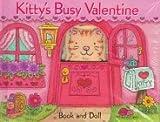 Mahan, Ben: Kitty's Busy Valentine
