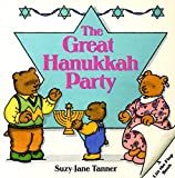 Tanner, Suzy-Jane: The Great Hanukkah Party