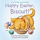 Capucilli, Alyssa Satin: Happy Easter, Biscuit