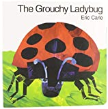 Carle, Eric: The Grouchy Ladybug