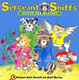 Durrell, Julie: Sergeant Sniff's Easter Egg Mystery (A Sergeant Sniff Scratch-and-Sniff Mystery)