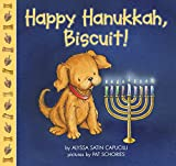 Capucilli, Alyssa Satin: Happy Hanukkah, Biscuit!