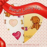 Alyssa Satin Capucilli: Biscuit Loves You Valentine's Day Kit