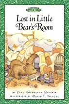 Lost in Little Bear's Room by Else Holmelund…