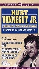 The Kurt Vonnegut Jr. Audio Collection by…