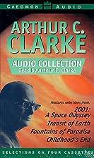 The Arthur C. Clarke Collection: 2001 A…