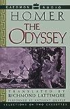 Homer: The Odyssey (Perennial Classics)