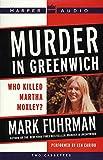 Fuhrman, Mark: Murder in Greenwich