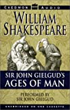 William Shakespeare: Ages of Man