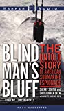 Sontag, Sherry: Blind Man's Bluff