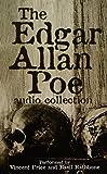 Poe, Edgar Allan: Edgar Allan Poe Audio Collection