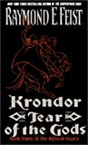 Feist, Raymond E.: Krondor: Tear of the Gods (Riftwar Legacy)