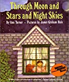 Ann Warren Turner: Through Moon and Stars and Night Skies Book and Tape