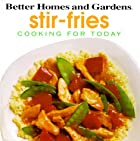 Better Homes and Gardens Cooking for Today:…