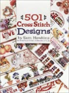 501 Cross Stitch Designs (from American…