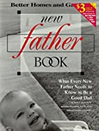 Better Homes and Gardens New Father Book by…