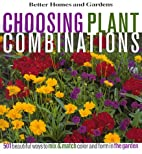 Better Homes and Gardens Choosing Plant…