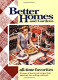 [???]: Better Homes and Gardens All-Time Favorites