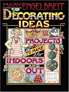 Mary Engelbreit Decorating Ideas: Projects…