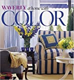 Waverly: At Home With Color