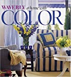 Waverly at Home with Color (Waverly at Home)…