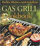 Darling, Jennifer: Gas Grill Cookbook