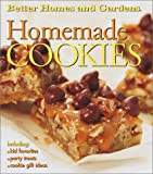 Better Homes & Gardens: Better Homes and Gardens Homemade Cookies