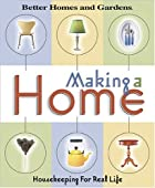 Better Homes and Gardens Making a Home by…