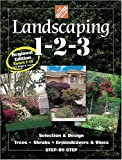 The Home Depot: The Home Depot Landscaping 1-2-3: Regional Edition Zones 7-10