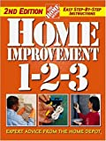 The Home Depot: Home Improvement 1-2-3
