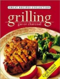 Grand Avenue Books: Grilling