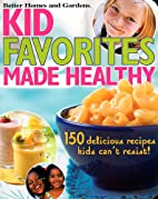 Better Homes and Gardens Kid Favorites Made…