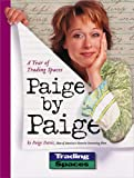 Davis, Paige: Paige by Paige: A Year of Trading Spaces