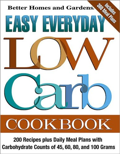 easy-everyday-low-carb-cookbook