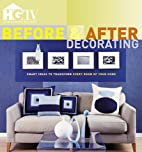 HGTV Before & After Decorating by HGTV