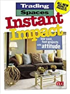 Instant Impact: Low-Cost, Fast Projects with…