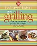 Meredith Books: Food Network Kitchens Get Grilling