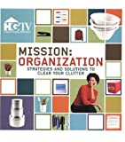 Meredith Books: Mission: Organization