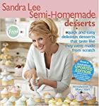 Semi-Homemade Desserts by Sandra Lee