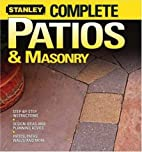 Complete Patios & Masonry (Stanley Complete)…