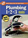 Home Depot Books: Plumbing 1-2-3: Canadian Edition