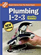Plumbing 1-2-3: Canadian Edition by Steve…