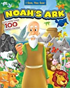 Noah's Ark (I See, You See) by Ken Sidey
