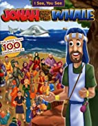 Jonah and the whale by Amy Bauman