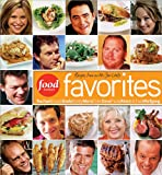 Meredith Books: Food Network Favorites: Recipes From Our All-Star Chefs