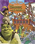 I Can Find It: Shrek the Third by Paula…