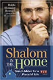 Boteach Rabbi, Shmuley: Shalom in the Home
