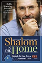 Shalom in the Home: Smart Advice for a…