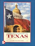 Gary M. Halter: The Government and Politics of Texas: A Comparative View